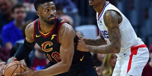 Brooklyn Nets Sign David Nwaba To Round Out Roster