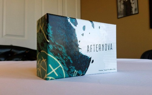 Road to Infamy Games blasts off with another successful Kickstarter: 'Afternova'