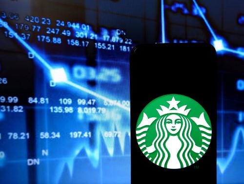 Starbucks Revisits The European Cafe