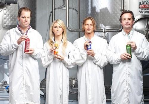 Organic Juice Startup Suja Adds Unlikely Partners: Coca-Cola, Goldman Sachs