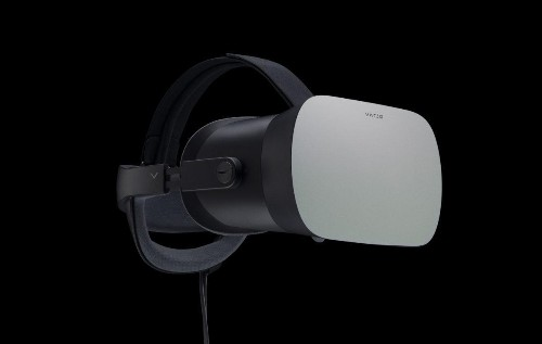What's Exciting About The Varjo VR-1 Headset Isn't the 6000 Pixels Per Inch Or The $6K Price Tag