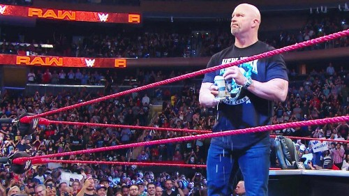 WWE Raw Results: News And Notes After Steve Austin Returns, Bray Wyatt Teases 11:19