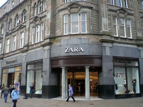 How Agile and Zara Are Transforming The US Fashion Industry