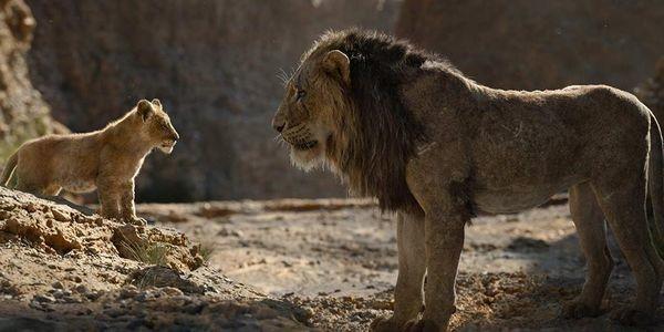 'The Lion King' Just Smashed A Huge Walt Disney Box Office Milestone