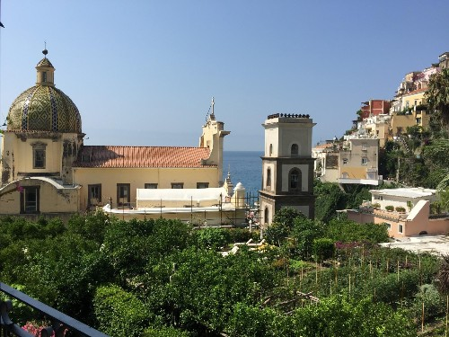 Best Luxury Hotels For Families in Positano, Amalfi Coast
