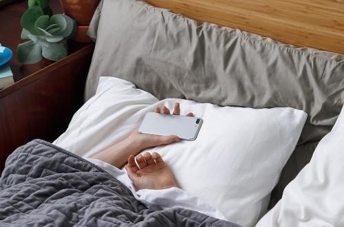 Gravity Blanket Unveils New CBD Line For A Better Night's Sleep