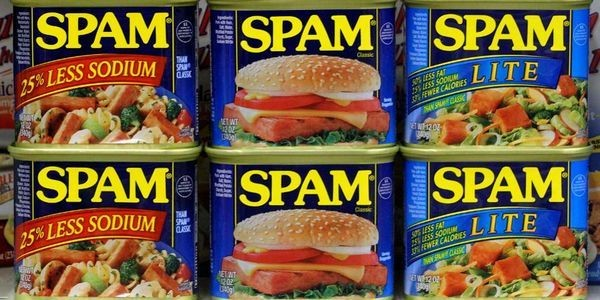 Yes, Pumpkin Spice Spam Is Real (And It's Reportedly Pretty Good)