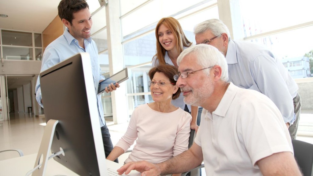 Popular Online Resources For Job Seekers Above 50