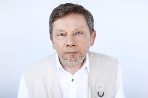 Get More Inner Peace At Work Right Now: 3 Lessons From Eckhart Tolle
