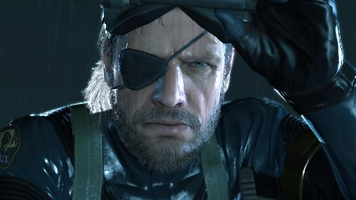 Microsoft Shouldn't Just Buy 'Silent Hills' For Xbox, But 'Metal Gear Solid' Too
