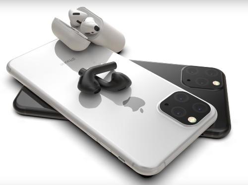 Apple Leak Details Surprising iPhone 11 Display Upgrades