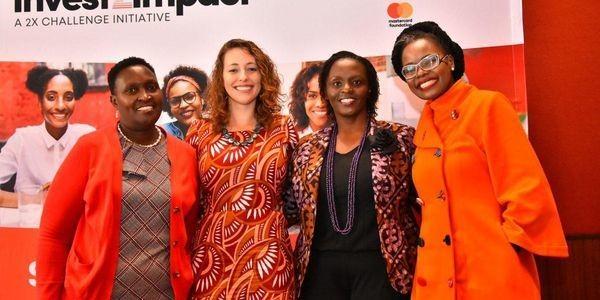Building The Pipeline Of Entrepreneurial Leaders Across East Africa