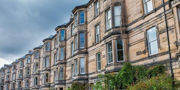Scotland Replaces London As The Fastest Place For A Seller To Find A Buyer For Their Home