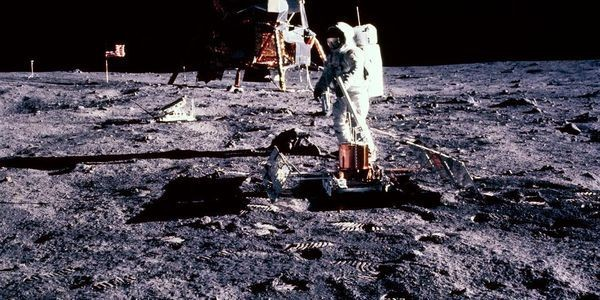 National Geographic Honors 50th Anniversary Of Moon Landing With Week Of Epic Documentaries