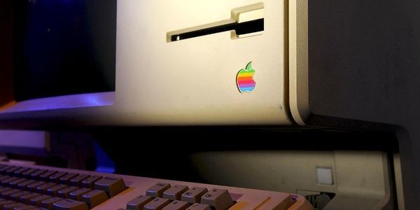 Apple and Steve Jobs Steal From Xerox To Battle Big Brother IBM