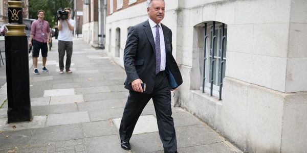 Foreign Minister Sir Alan Duncan Quits Ahead Of Boris Johnson Likely Moving Into Number 10