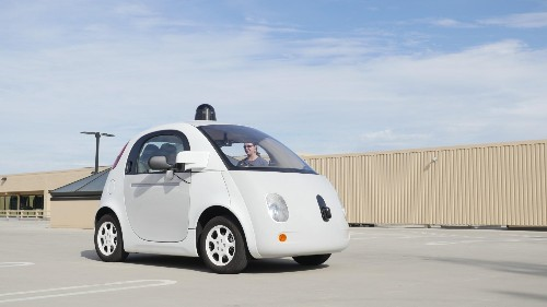 Obama Boosts Self-Driving Cars With $4 Billion Investment
