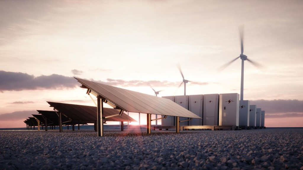 Huge Battery Investments Drop Energy-Storage Costs Faster Than Expected, Threatening Natural Gas