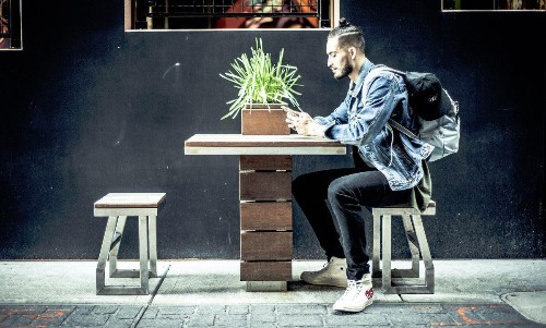 Employ Millennials? Here's Why You Should NOT Try To Retain Them