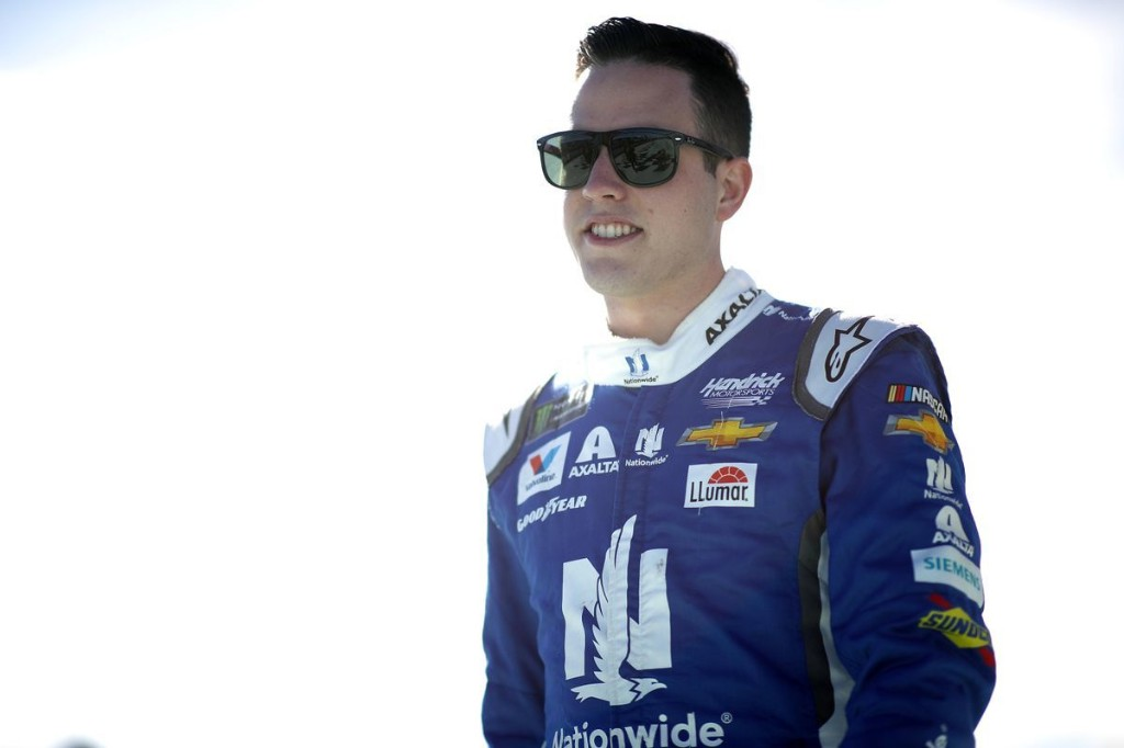 Where Alex Bowman Goes NASCAR Sponsors Seem To Follow