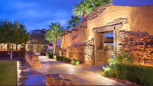 The Prickly Pleasures Of Peoria, Arizona