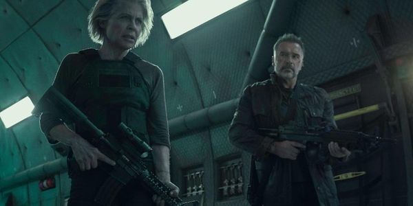 Box Office: The Failure Of 'Terminator: Dark Fate' Is Terrible News For 'Alien' And 'Predator'