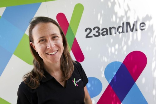 In Big Shift, FDA Plans To Let 23andMe Market Genetic Tests To Consumers