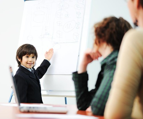 Will Your Kids Be High-Performers In The Workplace?