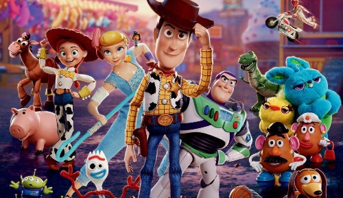With 'Toy Story 4' Out, Every Pixar Movie Box Office Opening Ranked Worst To Best