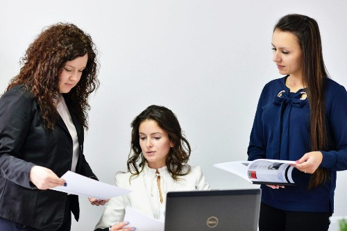 Not Very Likeable: Here Is How Bias Is Affecting Women Leaders