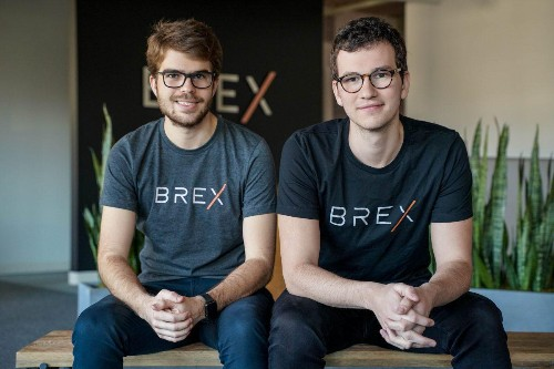 Two-Year Old Startup Brex Now Has A $2.6 Billion Valuation