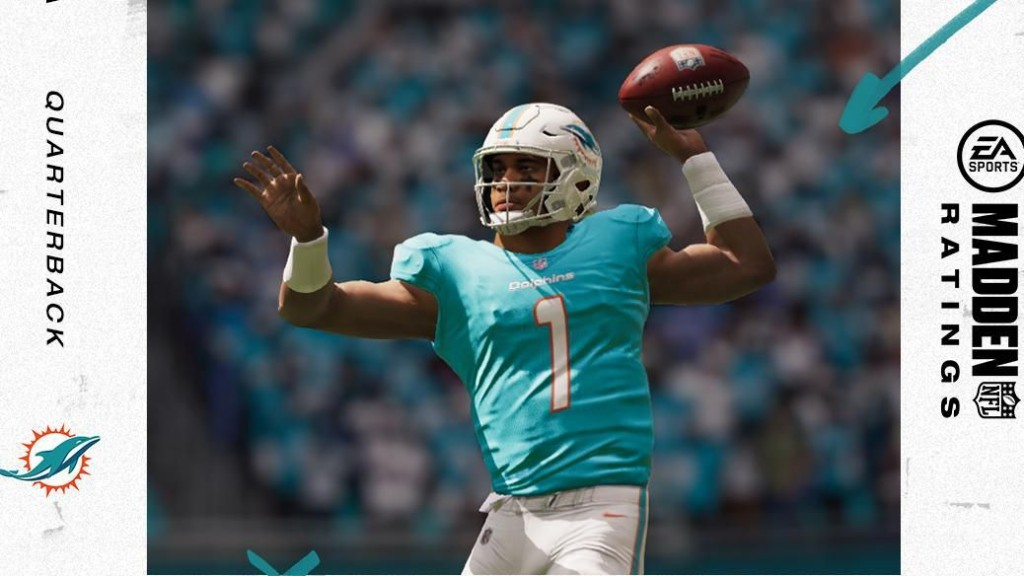 Madden 21: Rookie QB Ratings And Screenshots Revealed In Video Featuring Steve Young