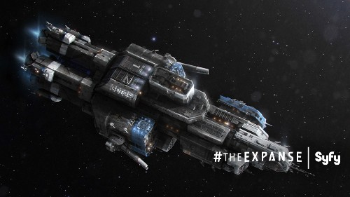 'The Expanse' And The Physics Of Stealth In Space