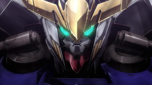 Upcoming 'Gundam' Series Goes Into More Detail About Its Characters And Setting