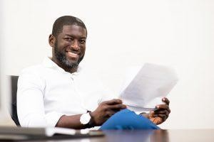 Meet The 38 Year-Old Entrepreneur Who Built A $1 Billion Oil Company In Ghana