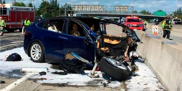 Another Alleged Tesla Autopilot Failure Raises Questions On Tesla Training System