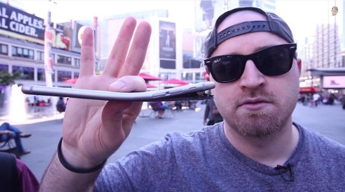 Why Bendgate Matters For iPhone 6 Plus Users And Apple's Supply Chain