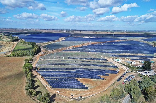 Sale Of Massive Spanish Solar Farm Offers Glimpse of Things To Come