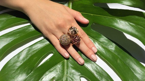 Flont Is Changing How to Buy Fine Jewelry Online