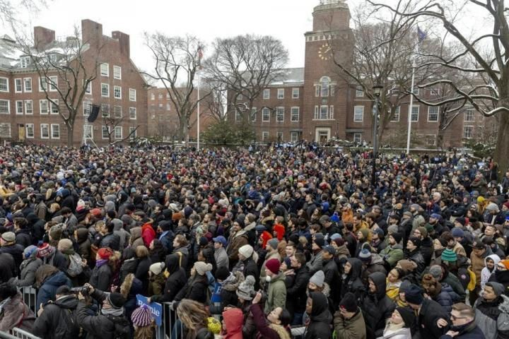 The 'Other' College Scandal: Grade Inflation Has Turned Transcripts into Monopoly Money