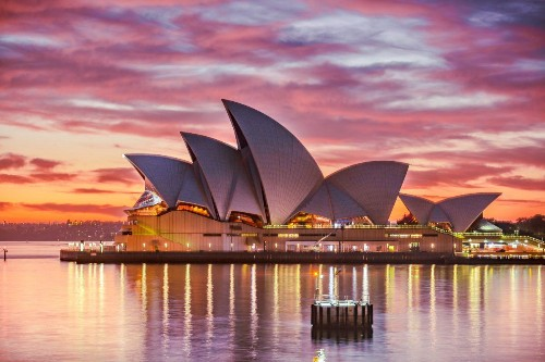 Your Weekend Guide to Sydney: Where To Eat, Stay, and Play