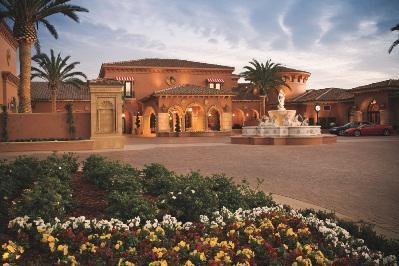 Hotels I Love: Grand Del Mar, San Diego, CA