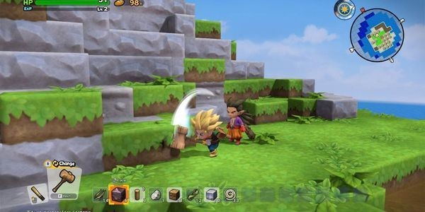 'Dragon Quest Builders 2' Comes To PC This December
