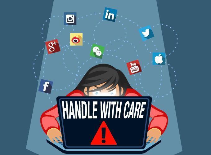 Downside To Being A Social-Media-Savvy Entrepreneur