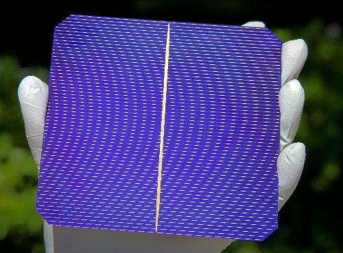 SolarCity's Bold Move To Become A Solar Panel Maker