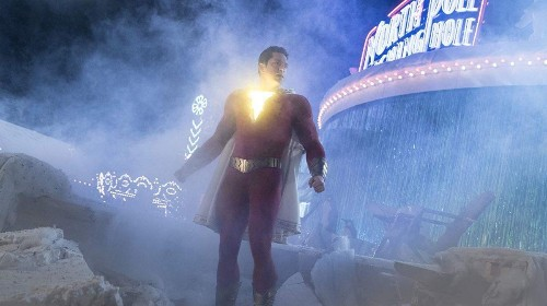 'Shazam!' Is No More A Box Office Bomb Than 'Ant-Man' Or 'The Wolverine'