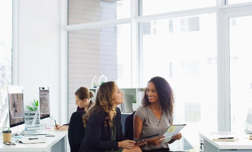 Black Women's Equal Pay Day: Why We Need To See Color