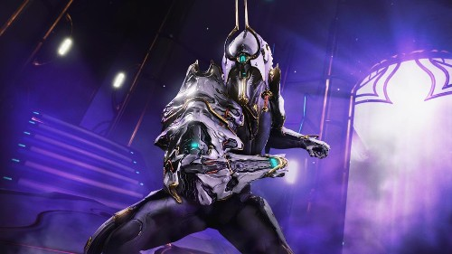 Free Loot For Record-Breaking Stream Viewership? Well Played, 'Warframe'