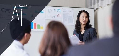 The CIO's New Mission: Change Agent
