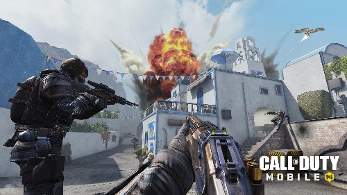 Here's When 'Call Of Duty: Mobile' Launches On Android And iOS